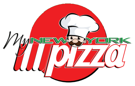 My New York Pizza